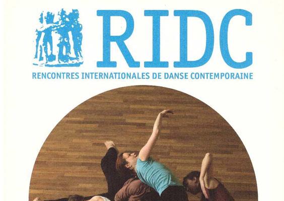 Rencontres Internationales de Danse Contemporaine