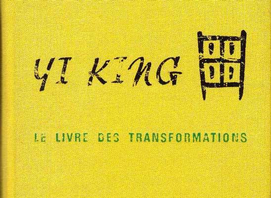 Passages - Le livre du Yi King