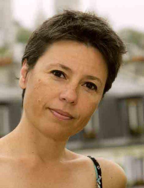 Natacha Zervas